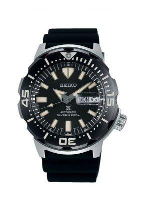 "Reloj Seiko Solar Prospex Diver´s 200 m ""Monster"""