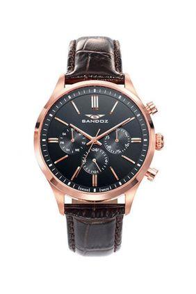comprar online Reloj Sandoz Caballero Elegant 81465-57
