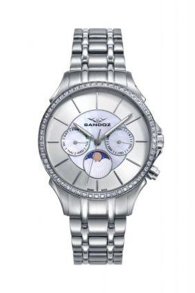 Comprar Reloj Sandoz Mujer Multifunción 81376-07 online