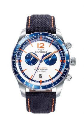 Cmprar online Reloj Sandoz Vitesse Hombre 81503-04