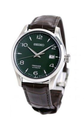 Reloj Seiko Presage Limited Edition Green Enamel Dial