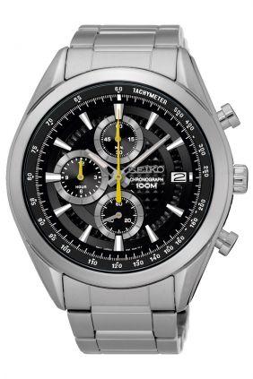 Reloj Seiko Neo sport hombre SSB175P1