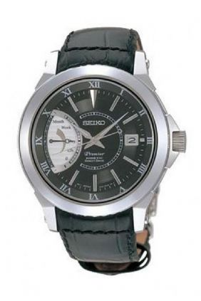 Reloj Seiko Premier Kinetic SRG0012P2