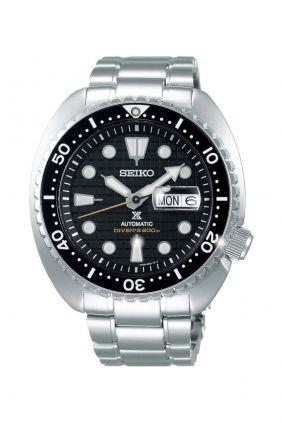 Comprar onlnie Reloj Seiko Prospex Diver's Rey Tortuga Automático SRPE03K1