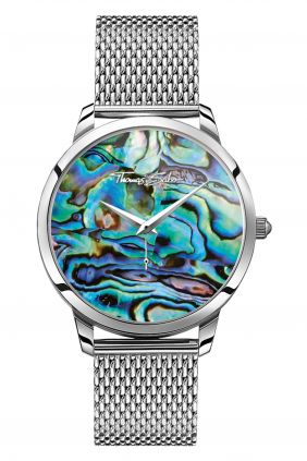 Thomas Sabo Reloj Arizona Spirit Nacar de Abulon Grande