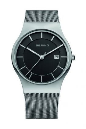 Comprar online Reloj Unisex BERING Minimalista 11938-002
