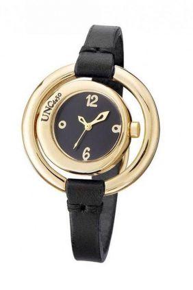 Comprar online Reloj Uno de 50 TIME AFTER TIME Mujer Chapado Oro