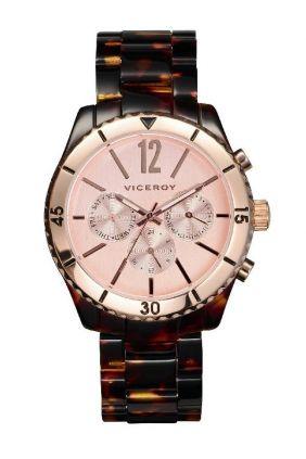 Reloj Viceroy señora en carey 432198