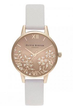 Comprar online Reloj de Pulsera Olivia Burton Analógico OB16MV102