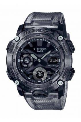 Comprar online Reloj hombre Casio G-Shock Skeleton Series GA-2000SKE-8AER