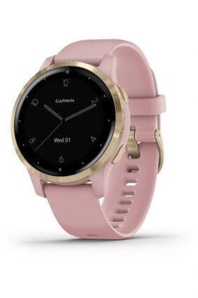 Comprar online Reloj inteligente Garmin vívoactive 4s 010-02172-32