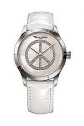 Comprar Reloj Símbolo de la Paz Thomas Sabo Nácar WA0048