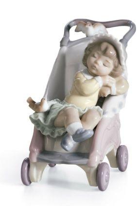 Comprar Figura mi pequeña dormilona Lladró 06905