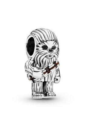 Comprar Charm Chewbacca™ Star Wars™ Pandora en plata