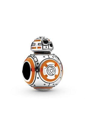 Comprar Charm BB-8™ Star Wars™ Pandora  en plata