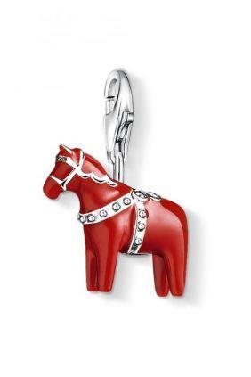 Comprar Charm caballito rojo Thomas Sabo 0707